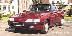 Daewoo Espero (KLEJ) 1990 - 1997 2.0i