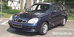 Nubira Wagon (KLAJ (SUPJ/UU6J)/Facelift) 1997 - 2004