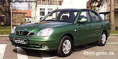Nubira (KLAJ (SUPJ/UU6J)/Facelift) 1997 - 2003
