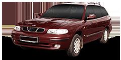 Nubira Wagon (KLAJ (SUPJ/UU6J)) 1997 - 1999