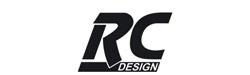 Lättmetallfälgar RC-Design