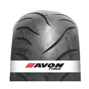 Däck Avon Cobra AV72
