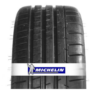 Michelin Pilot Super Sport 245/30 ZR19 89Y DOT 2015, XL